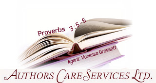 Authors Care Ltd