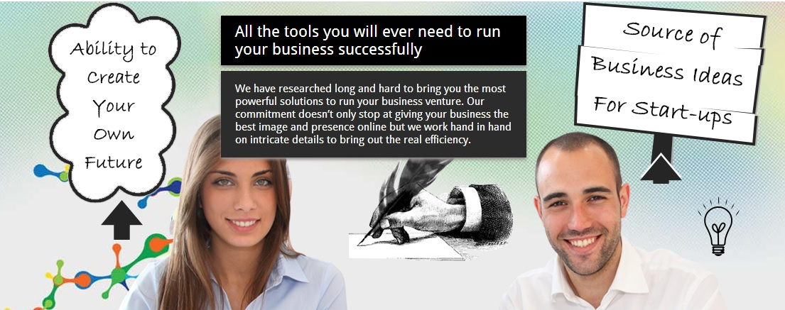 Instant and Practical Solutions for your business